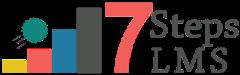 7 Steps LMS Logo